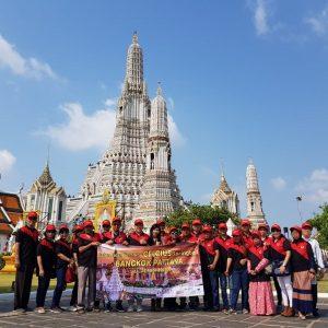 Bangkok Celcius 2