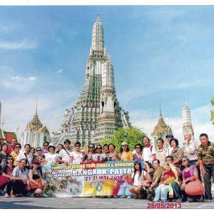 FOTO TOUR BANGKOK - 2013
