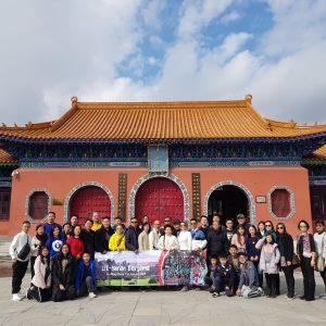 tour kunming 2020